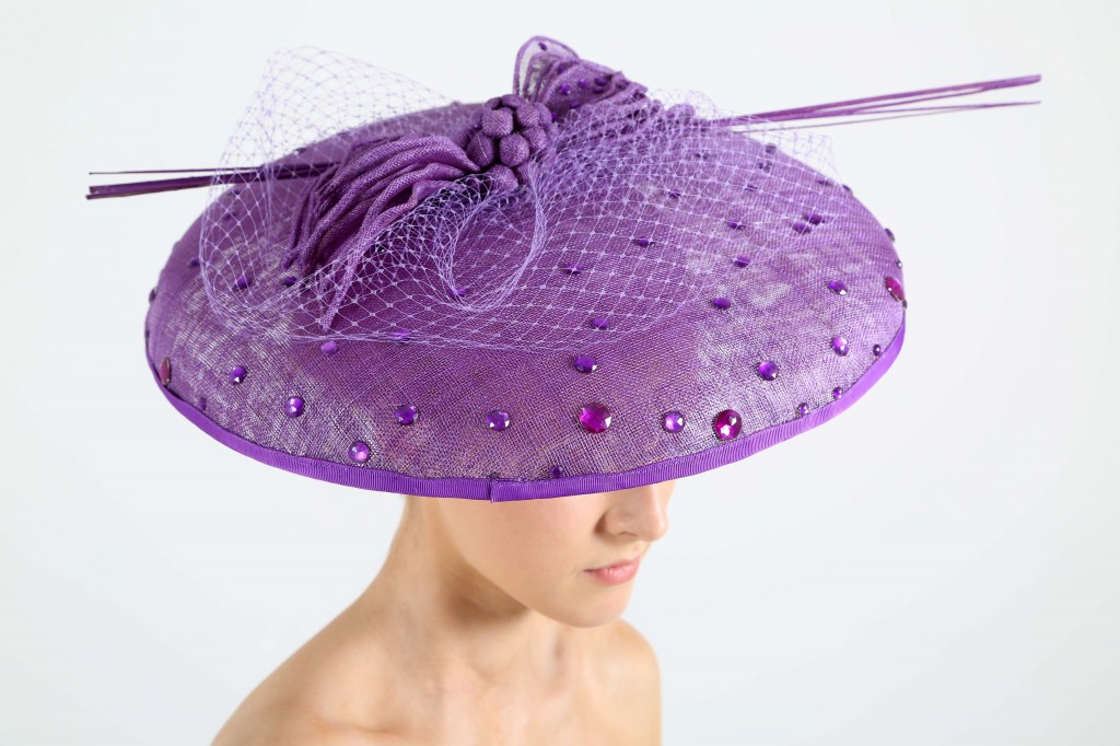 Contacting Judy Brannelly Millinery